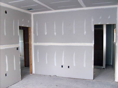 Sheetrock Services