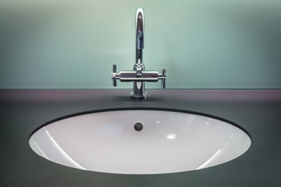 Sink Fixture Installation